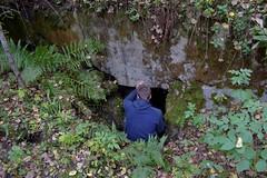 DSC_1828 (PorkkalanParenteesi/YouTube) Tags: bunkkeri hylätty neuvostoliitto porkkalanparenteesi kirkkonummi abandoned bunker soviet exploring suomi finland zif25