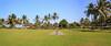Taj Exotica gardens cricket ground (blob59) Tags: taj exotica hotel tourists south luxury holiday india goa