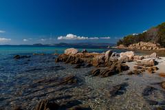 vacation memories (benno.dierauer) Tags: sardinia sardinien italy italien sea meer himmel sky canon70d golfoaranci wasser water strand sand ufer