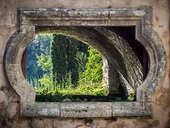 The secret window to the Eden