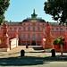 GERMANY, Rastatt , Barockresidenz -Schloss, 75468/8911
