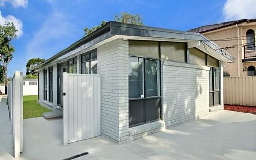 241 Miller Road, Bass Hill NSW