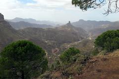 Gran Canaria_064 (Thomas Jundt + CV) Tags: altavista grancanaria kanarischeinseln miradordegolladadebecerra montañadesándara roquebantayga spain spanien