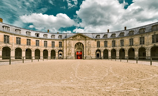 Versailles The Royal Stables