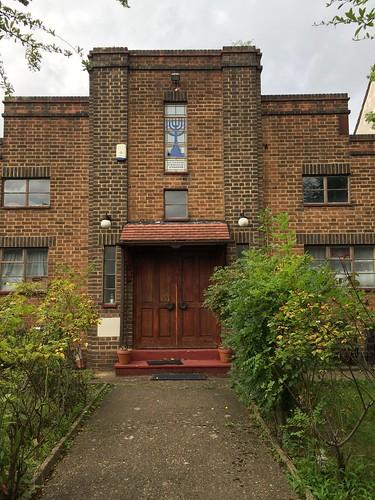 Leytonstone Synagogue
