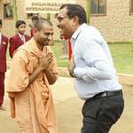 20170906 - Visit of Trusty (laljibhai patel) (1)