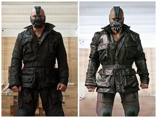Bane Comparison