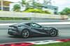 SuperFast (blunova_) Tags: ferrari 812 superfast 812superfast grigio silverstone grigiosilverstone v12 supercar malaysia sepang trackday 2017 carspotting car