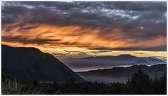 burst into flames (i.v.a.n.k.a) Tags: sunrise flames fire sky clounds light illumination volcanoes volcano ijen java indonesia ivanadorn ivanahesova sonyalpha