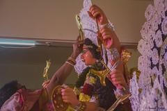 Boron Puja, Dashami (The.Expressionist) Tags: incredibleindia durgapuja dussehra indianculture incridbleindia indiainlove chennai festival hindu religious religion faith hope ritual monochrome boron sindurkhela bengali