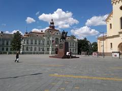 20170717_131254 (vale 83) Tags: freedom square zrenjanin vojvodina serbia microsoft lumia 550 friends flickrcolour colourartaward coloursplosion autofocus beautifulexpression