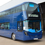 Go North East: 6308 / NK17GKD