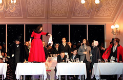 Cast change: Joyce El-Khoury to sing in <em>La bohème</em> on 19 September 2017