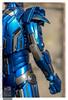 18 (manumasfotografo) Tags: ironman mark30 bluesteel actionfigure comicavestudios marvel