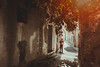 Street. Nazareth, Israel (Marji Lang Photography) Tags: eretzisrael historical israel israeli israël jesuscity jewishstate judea mediterranean nazareth urbanoutdoors westernasia zion alleyway documentary history landofisrael man narrowstreet oldnazareth oldcity oldtown oneman oneperson pavedstreet people photography religious religioustourism religioustown stateofisrael streetphotography streetshot travel walking