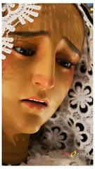 Nuestra Señora de la Soledad (Faithographia) Tags: marianexhibit marianevent faithographia faithography bustos avemaria