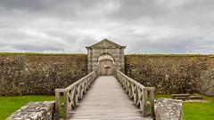 Ireland - Kinsale - Charles Fort (Marcial Bernabeu) Tags: marcial bernabeu bernabéu ireland irlanda kinsale charles fort fuerte marc