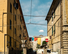 La Spezia (Sajivrochergurung) Tags: