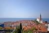 Piran/Pirano, Istria