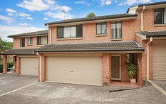 10/54-58 Coronation Road, Baulkham Hills NSW