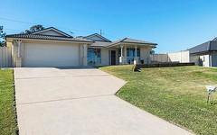159 Mcmahon Way, Singleton Heights NSW