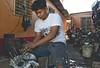 CECIM: Kooperationen mit lokalen Unternehmen (Katholische Jungschar Österreichs) Tags: sternsingerprojekt sternsingen nicaragua cecim ciudad sandino berufsausbildung