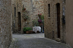 Torre di Palme (Mizar Settantuno) Tags: ancient art city food garden holiday house italia italy medieval village nikkor nikon old red photo photography photos picture pictures rock square stone street summer travel trip urban vacatin vintage
