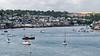 Dartmouth and Britannia College (mikeinromsey) Tags: dartmouth devon river dart brittania royal navy college britannia