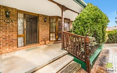 60 Kirkwood Crescent, Gordon ACT