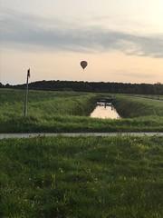 170821 - Ballonvaart Scheemda naar Alteveer 6