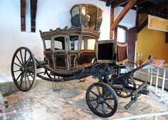 Carruagem (Rctk caRIOca) Tags: centro museu histórico nacional praça marechal âncora rio de janeiro