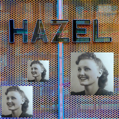 mom turns 99 (msdonnalee) Tags: birthday mother mom hazel 99thbirthday family marie artdigital