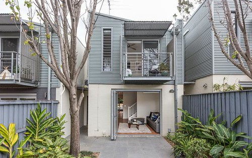 41A Cook St, Rozelle NSW 2039