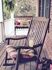 Come, and sit a spell (~ Cindy~) Tags: frontporch home lemonade chairs rockers benches happybenchmonday summer2017 tennessee hbm mamas