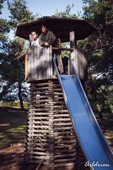 Alejandro y Gabi (Alberto Lacasa) Tags: gabi oroel pyrenees gabriel lovely outdoor nature trekking son parque park juegos children alejandro love