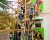 Painting Community: Street Art & Participatory Social Change workshop (kuremarwanda) Tags: my250 artactivism creativity streetart socialchange art kigali rwanda