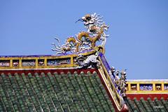 Vietnam-Hue:The Citadel and the Forbidden City IX. (roxykon) Tags: vietnam indochina seasia hue pentaxk5 tamron18250mm