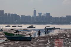 IMG_2594 (Edward Ha) Tags: 佳能 香港 canon hongkong 新界 newterritories 元郎 yuenlong 流浮山 laufaushan 日落 sunset outdoor landscape ngc