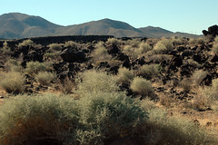Fossil Falls 01 (8) (PorchPhoto) Tags: nikon nikond70s california desert desolate rugged 395 volcanic lava cinder owensvalley old ancient