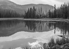 (Luminous☆West) Tags: sigma sd sdq sdqh quattro h sdquattroh foveon 35mm f14 14 dg art black white monochrome landscape mountain lake colorado bw blackwhite x3f sdqh1110