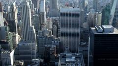 Urban landscape (PeterCH51) Tags: usa us newyork newyorkcity ny nyc manhattan skyline city cityscape rockefellercenter peterch51 architecture skyscraper highrisebuilding highrise building topoftherock urban urbanarchitecture urbanlandscape