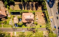1D Myall Avenue, Wahroonga NSW