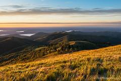 Alba dal Mottarone (beppeverge) Tags: alba beppeverge dawn laghi lakes landscape mottarone orange red sunrise