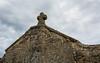 Cruz del cementerio (vcastelo) Tags: cruz piedra cementerio nava santullán palencia españa spain