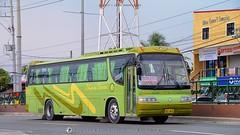 All in Western Batangas (joshr0ckx) Tags: daewoo doosan infracore de12tis bh115e royal economy kl5un61jd4p celyrosa express