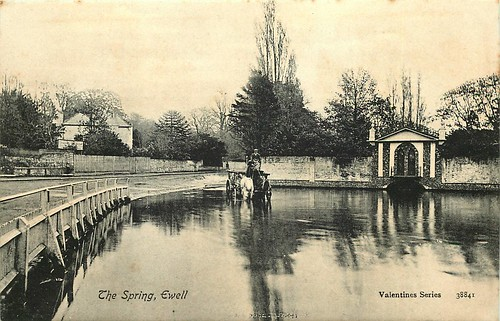 The Spring - Ewell