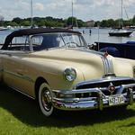1951 Pontiac Eight Convertible thumbnail