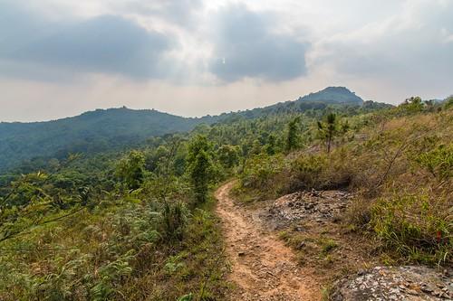 ramkhamhaeng national park - thailande 49