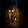 Sarlat Street (Vince Mako) Tags: canon5dmarkiv street nuit night rue sarlat perigord inspiredchoice