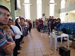 2° Seminário Leis Bíblicas do Sucesso e Prosperidade de Deus - Voto com Sabedoria Divina - 01 de Junho de 2017.
